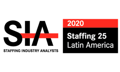 Staffing 25 Latin America highlights us in the region