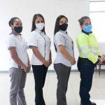 Nos adaptamos a una nueva modalidad de cobertura de servicios outsourcing ante la pandemia del Covid-19