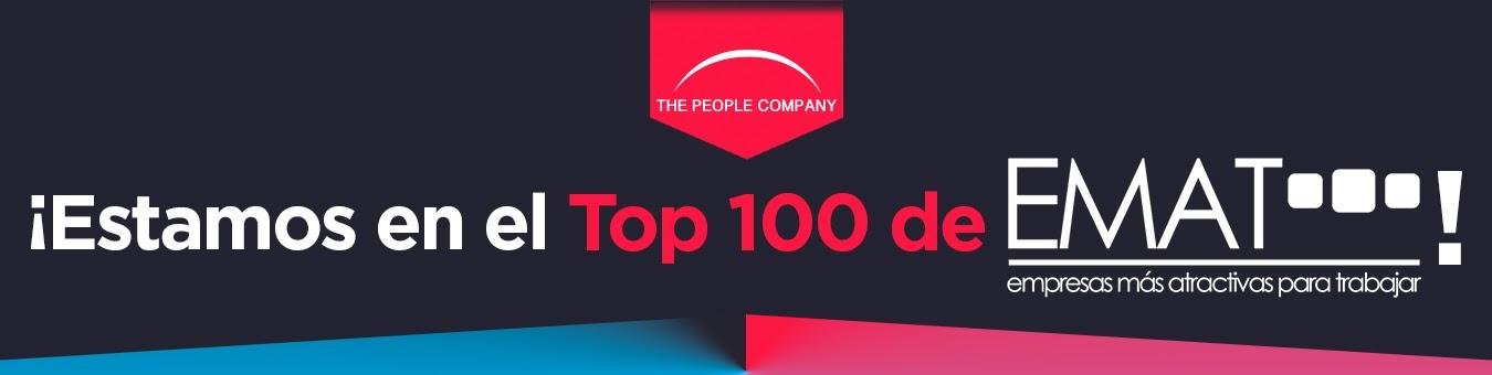 Top 100 de EMAT