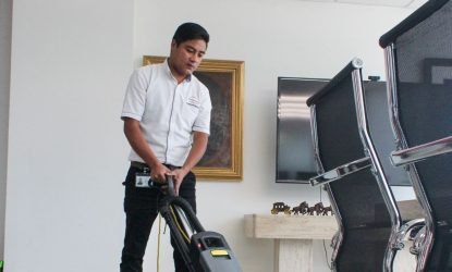 La importancia del outsourcing de limpieza para oficinas