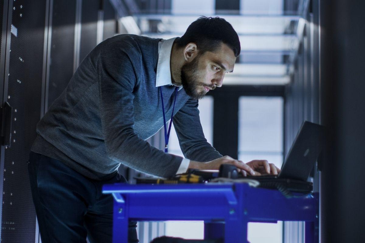 Outsourcing servicios informáticos
