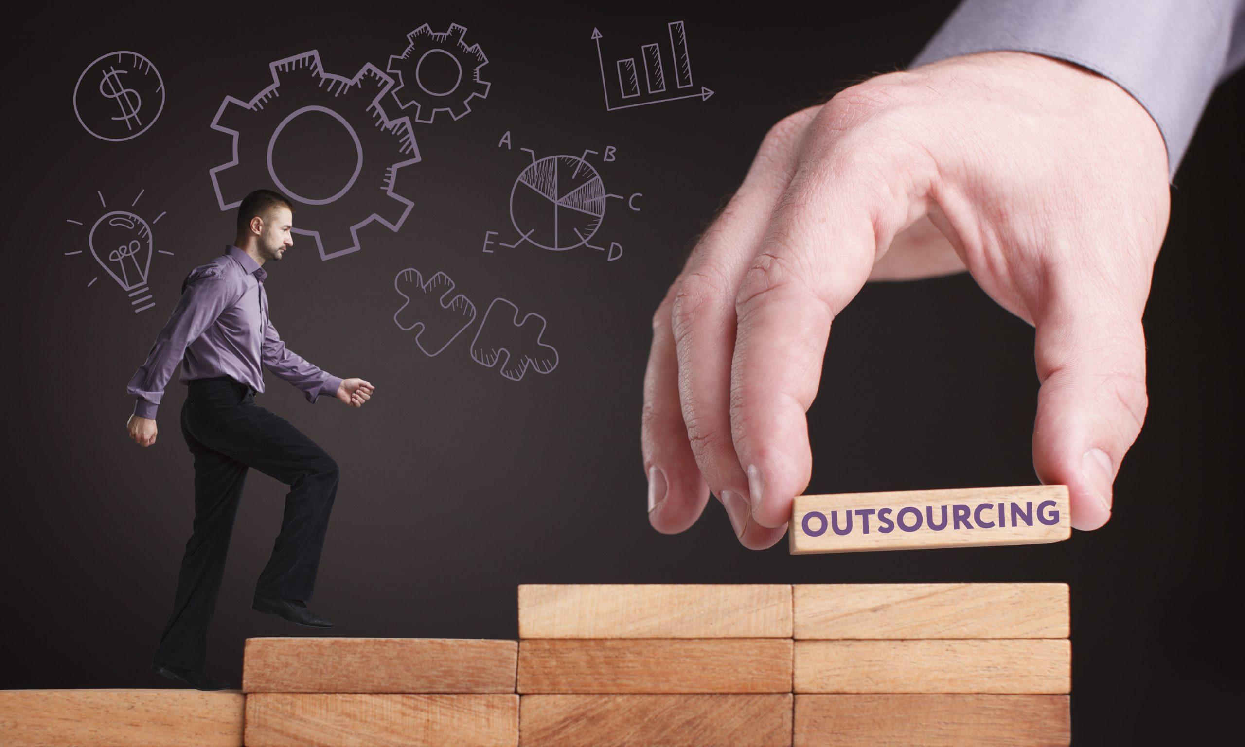 empresa servicios outsourcing