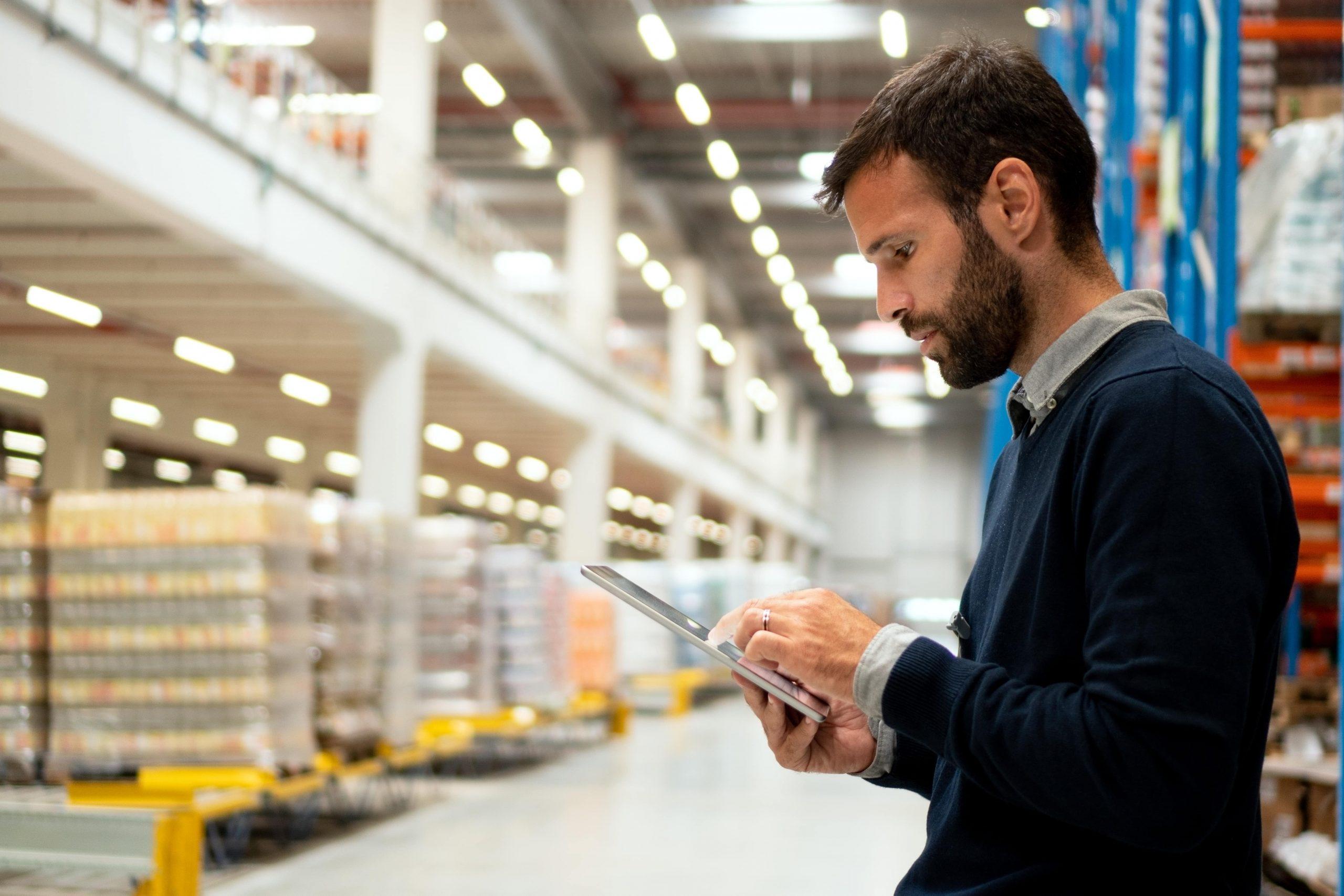Outsourcing gestión de compras
